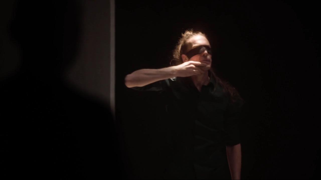 Racconti – dance performance